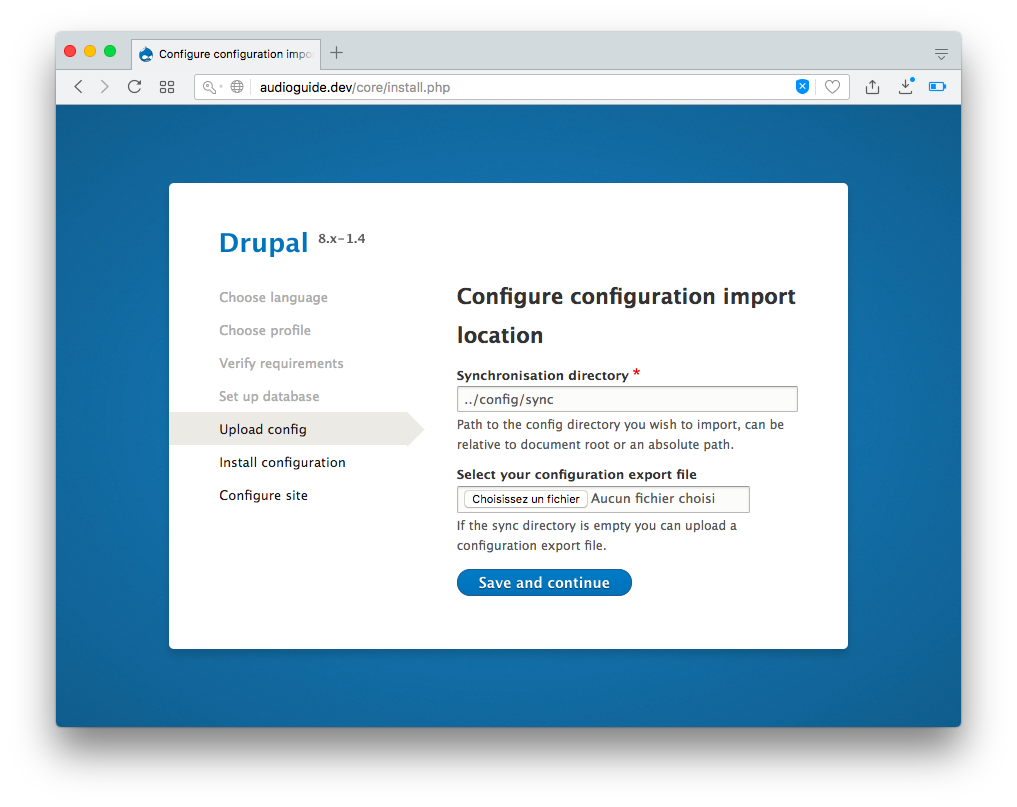 React and Drupal 8 with JSON API 2/3 | Colorfield
