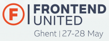 Frontend United Ghent logo