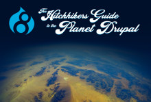 The Hitchhiker's Guide to the Planet Drupal